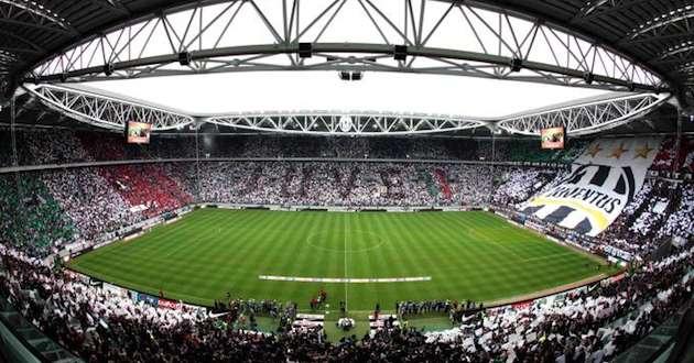 12+ Juventus Stadium Settori